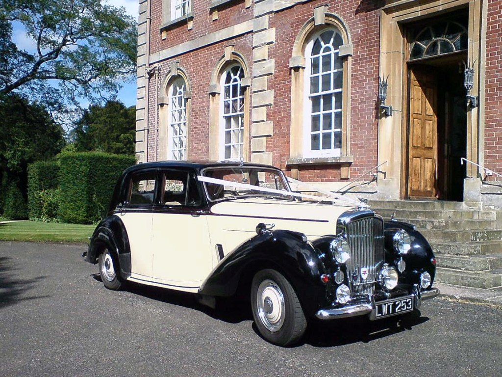Wedding Car Hire Wokingham
